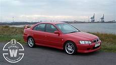Honda Accord Type R - wednesday want honda accord type r