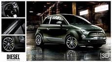 Fiat 500 By Diesel Wgsn Insider