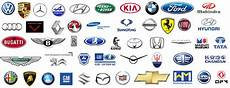 a complete list of all car brands in one place