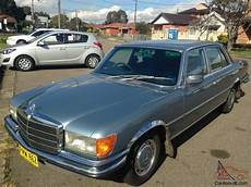 how to work on cars 1977 mercedes benz w123 transmission control mercedes benz 450 se 1977 4d sedan automatic 4 5l electronic f inj seats in nsw