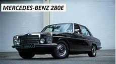 mercedes e 280 garagem do bellote tv mercedes 280 e