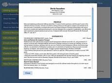 home resumemaker for ipad