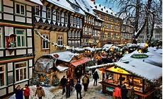 weihnachtsmarkt in goslar niedersachsen