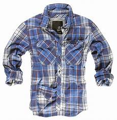 brandit check shirt herren flanell hemd b 4002 karo