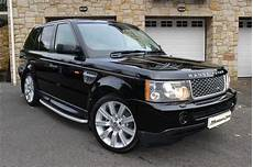 used 2006 land rover range rover sport v8 supercharged for