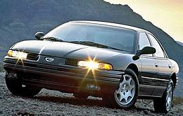 Eagle Premier/Vision  Cars Of The 90s Wiki FANDOM