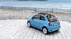 Fiat 500 Spiaggina By Garage Italia Wordlesstech