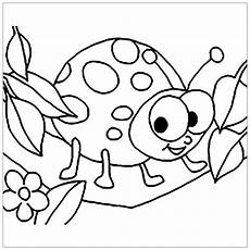 insects for insects coloring pages