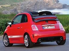 Fiat 500c Abarth Esseesse Specs Photos 2010 2011