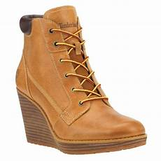 timberland amston roll top wedge boot footwear