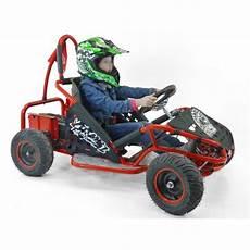 karting cross xtrm factory 81 pour enfant 80cc 4t