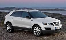 Car News 2012 Saab 9 4x