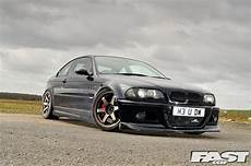 bmw e46 tuning 5 ways to make your bmw e46 m3 better fast car