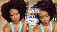 3c 4a natural hair demo review ft devacurl the defined voluminous summer wash