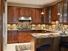 Photos Of Kitchen Backsplash Vertical Tile Backsplash In Traditional Kitchen Hgtv
