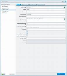zahlungsanbieter und versandarten richtig konfigurieren