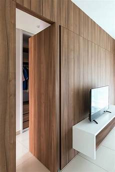 invisible doors turn a modern home into an artistic feat of top 40 best door ideas secret room entrance