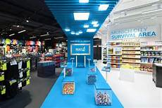 Decathlon Connect Store Design Kplus Konzept Gmbh
