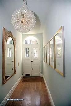 Ideen Schmaler Flur - 5 ideas to decorate the end of a hallway narrow hallway