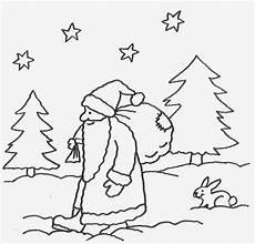Malvorlagen Advent Jung Nikolaus Vorlage Zum Ausdrucken Ausmalbild Advent
