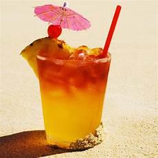 mai tai recipe with pineapple juice
