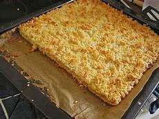 Apfel Streuselkuchen - schneller apfel streuselkuchen rezept mit bild