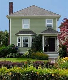 bm georgian green exterior white search home exterior paint colors for house