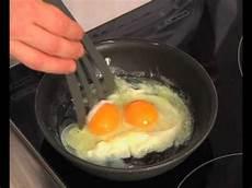 technique de cuisine pr 233 parer les oeufs au plat