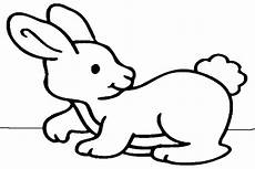 rabbit drawing for free on clipartmag
