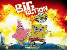 Plankton Spongebob Berotot Moa Gambar