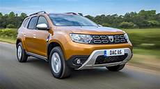 dacia duster 2019 2019 dacia duster review top gear