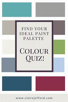 color palettes for home
