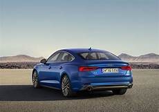 audi sport back 2018 audi rs5 sportback rendered will be available in america autoevolution