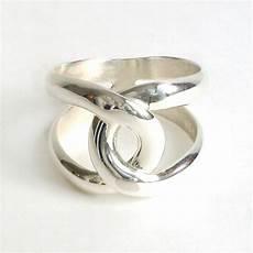 bijoux argent massif silver rings