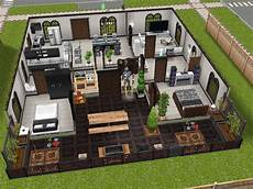 sims freeplay house plans modern design inspired sims freeplay house idea with