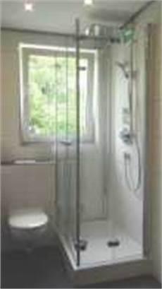 Fenster Im Duschbereich - duschkabine dreht 252 r exclusiv 75 x 185 in kombination mit