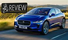 Jaguar I Pace 2018 Review Should Tesla Be Worried