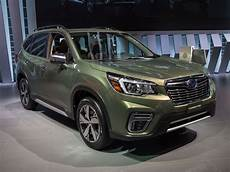 subaru forester 2019 ground clearance rumors 10 things you don t about the all new 2019 subaru
