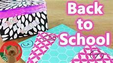 فكرة هدية بسيطة لأستقبال الدراسة هدايا بنات