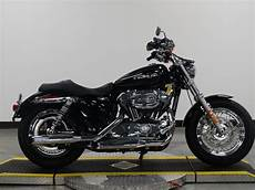 New 2017 Harley Davidson Sportster 1200 Custom Xl1200c