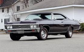 1967 Chevrolet Impala SS 427  American Car Collector