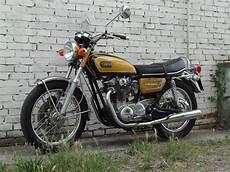 B R Moto Yamaha Xs 650 Restoration