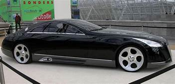 Most Expensive Cars In The World  All Arounder