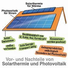 Vor Und Nachteile Sonnenenergie - photovoltaik faq h 228 ufige fragen zu photovoltaikanlagen