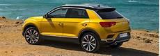 Volk Wagon Volkswagen T Roc Sport Bilder