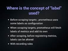 prometheus label rules taking advantage of prometheus relabeling
