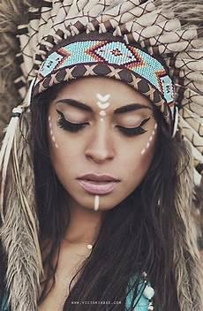 Indianer Make Up - die besten 25 indianer make up ideen auf