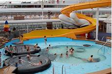 family pool the disney wonder disney cruise line pinterest