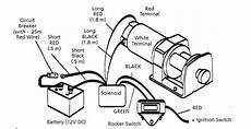 superwinch lt2000 winch wiring and installation 2010 polaris sportsman 500 ho etrailer com