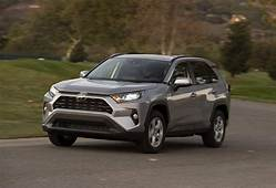 2020 Toyota RAV4 At A Glance  Motor Illustrated